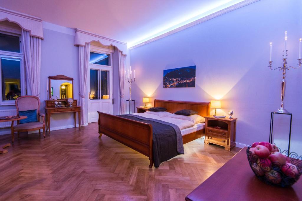 Appartement Hotel de l'Europe