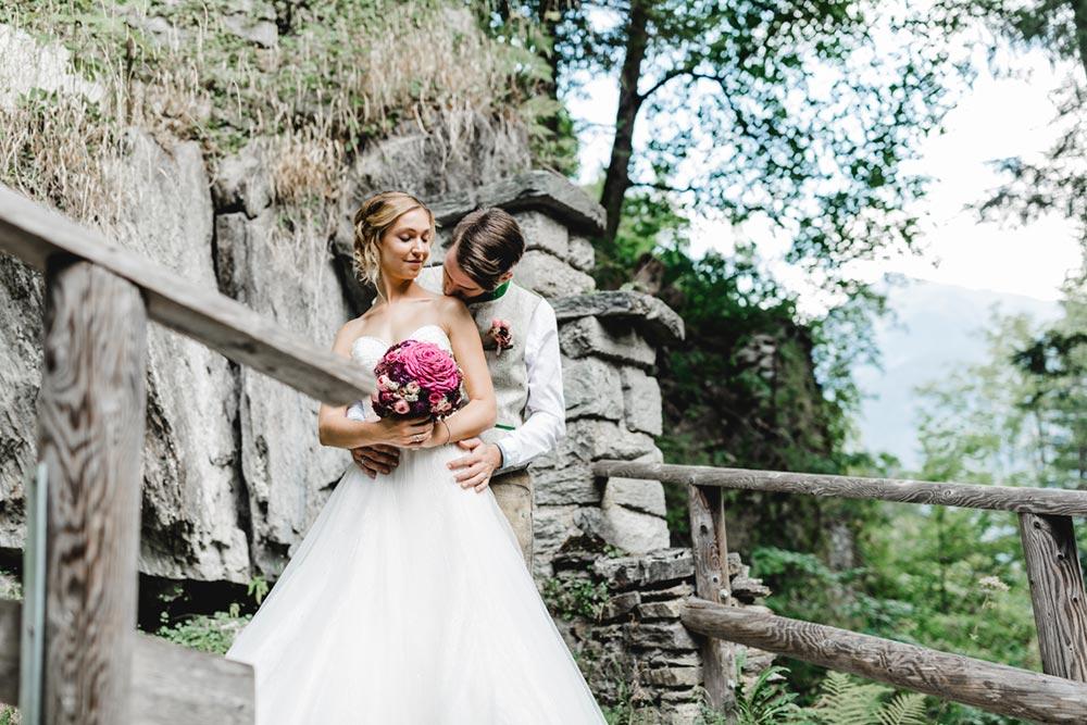 Hochzeit im Hotel de l'Europe in Bad Gastein