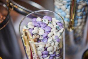 Candybar für Ihre Hochzeit