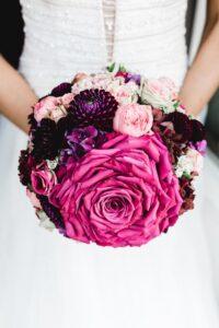 Brautstrauß Gastein