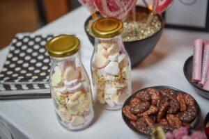 Candy Bar - der Blickfang bei Ihrer Hochzeit